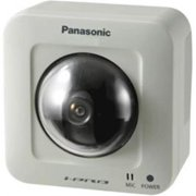Panasonic Security Systems Group WVST165 Hf Day-Night Ip Camera, 1.95 mm.