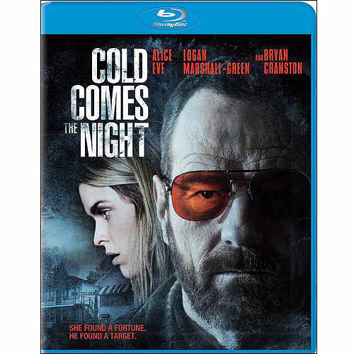 Cold Comes The Night (Blu-ray) (Widescreen)