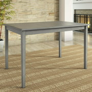 "Lexington 48"" Wood Dining Table, Multiple Colors"