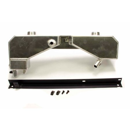 2005 Mustang Supercharger (Moroso Recovery/Supercharger Cooling Tank Ford Mustang GT500 2007-12 P/N 63804 )