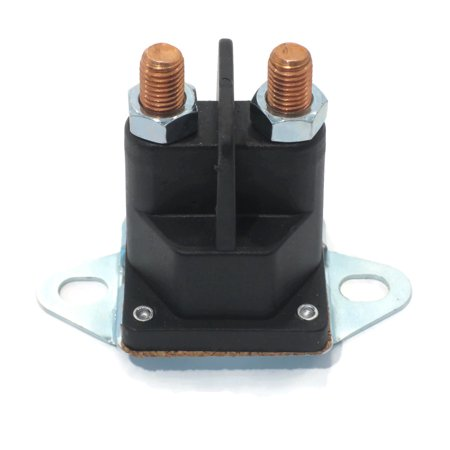 (UNIVERSAL RELAY SOLENOID 4 Post Plow for Western Fisher Meyers Snowplow Blade by The ROP Shop)