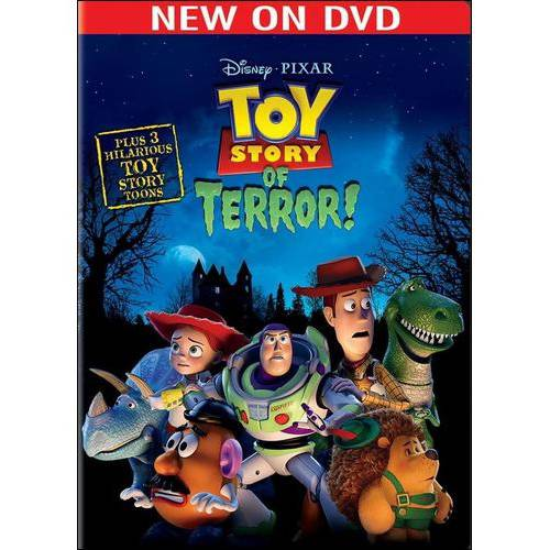 Toy Story Of Terror (Widescreen)