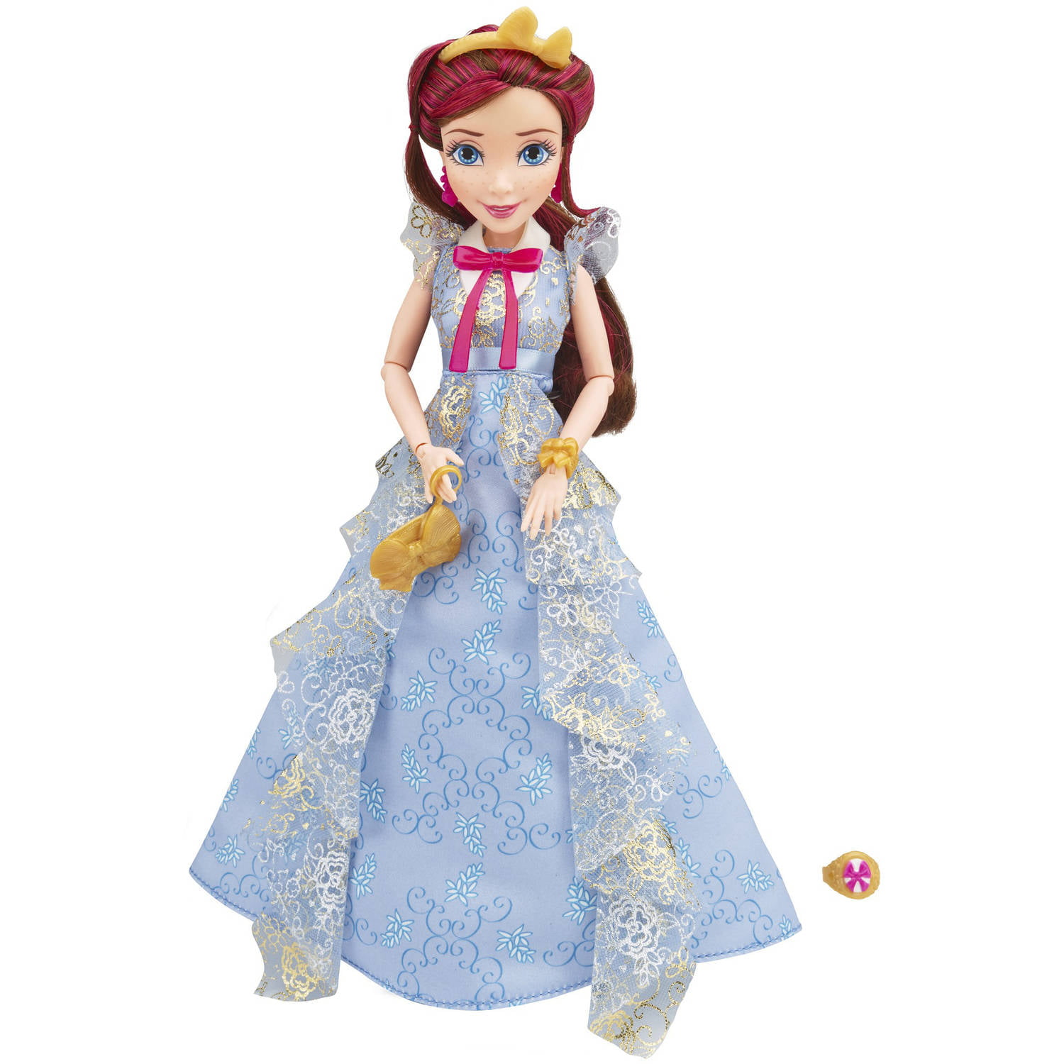 Disney Descendants Coronation Jane Auradon Prep Doll by Hasbro
