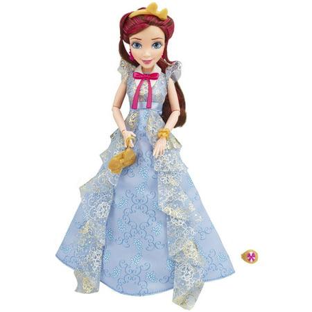 Disney Descendants Coronation Jane Auradon Prep Doll (Disney Desendents)
