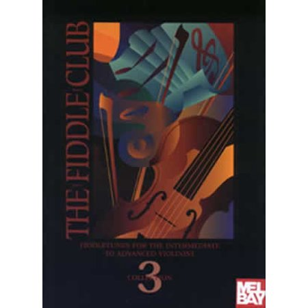 The Fiddle Club Collection 3 - by Dean Marshall & John Crozman - 99735 ()