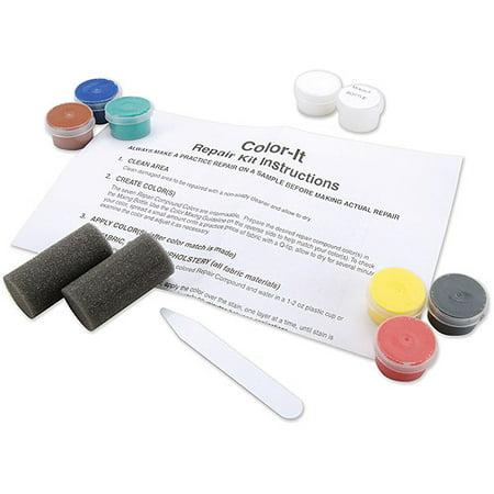 Restor it color it stain remover kit - Prestone interior cleaner walmart ...