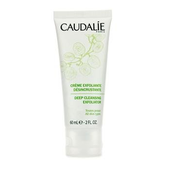 Deep Cleansing Exfoliator Caudalie 2.5 oz Scrub For Women Summers Eve Cleansing Wash, for Sensitive Skin, Simply Sensitive 9 Oz (Pack of 3)