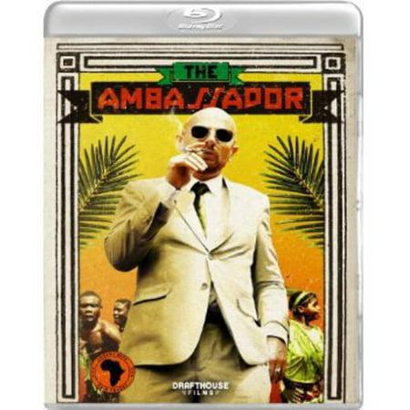 Image of The Ambassador (Blu-ray)