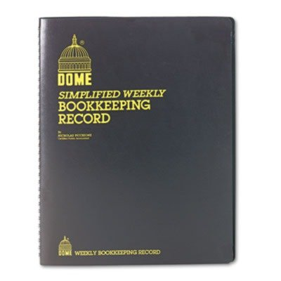 DOM600 - Dome Bookkeeping Record