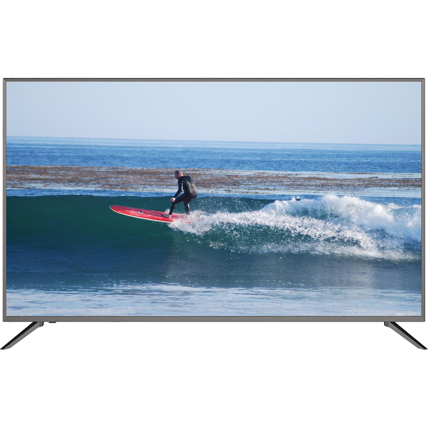 """JVC 49MA877 49"""" 4K LED Smart TV with WiFi"""