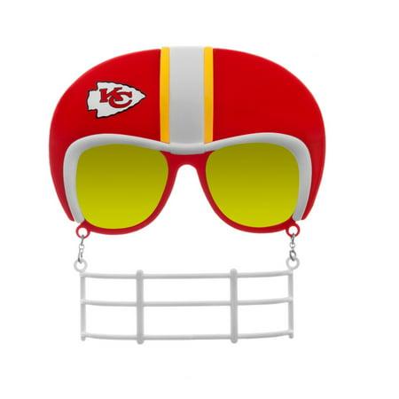 e444ad30 Rico - Kansas City Chiefs NFL Novelty Sunglasses - Walmart.com