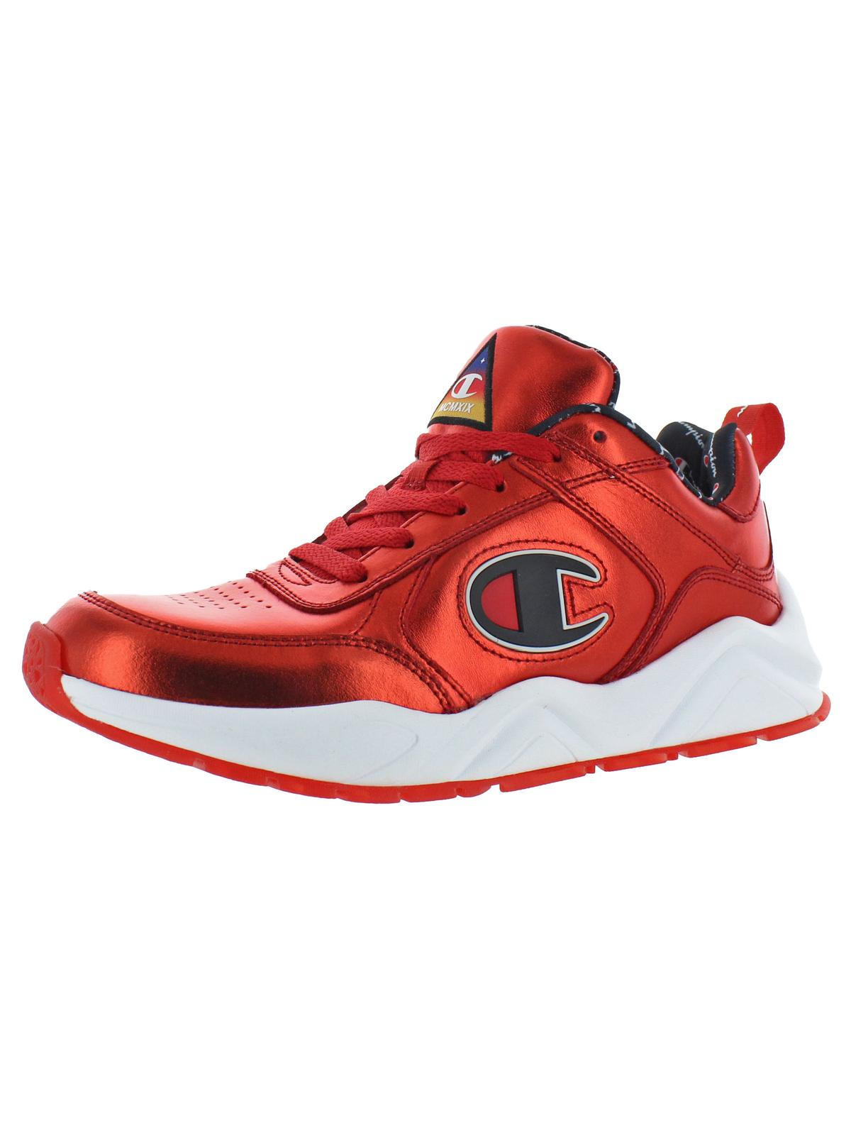 champion high top tennis shoes
