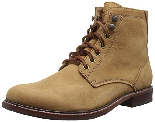 Eastland Men's Elkton 1955 Chukka Boot, Tan, 8.5 D US by Eastland