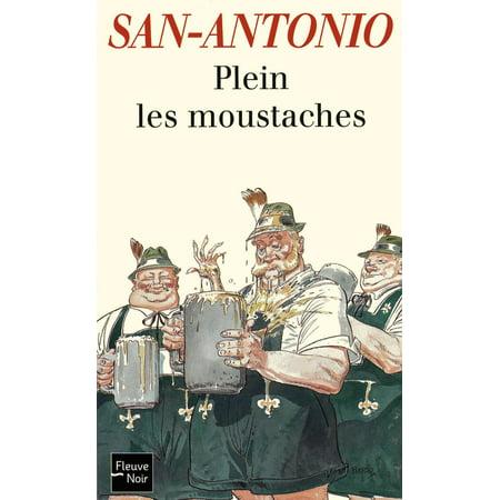 Plein les moustaches - eBook - General Moustache