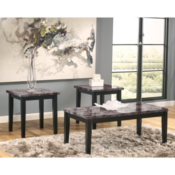 Signature Design by Ashley Maysville 3pc Occasional Table Set