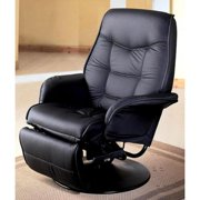 A Line Furniture Tasmania Swivel Recliner