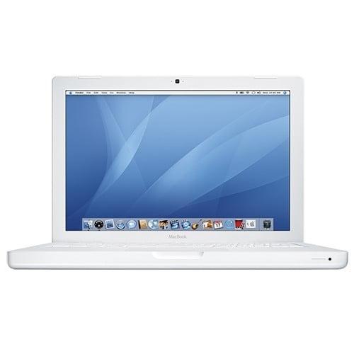 """Apple MacBook Core 2 Duo 2.1GHz 2GB 120GB CDRW/DVD 13.3"""" ..."""