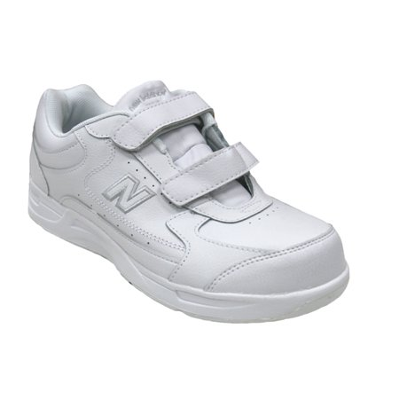 new product a405c 2a3a4 New Balance 576 'health walk' velcro womens sneakers white (ww576vw)