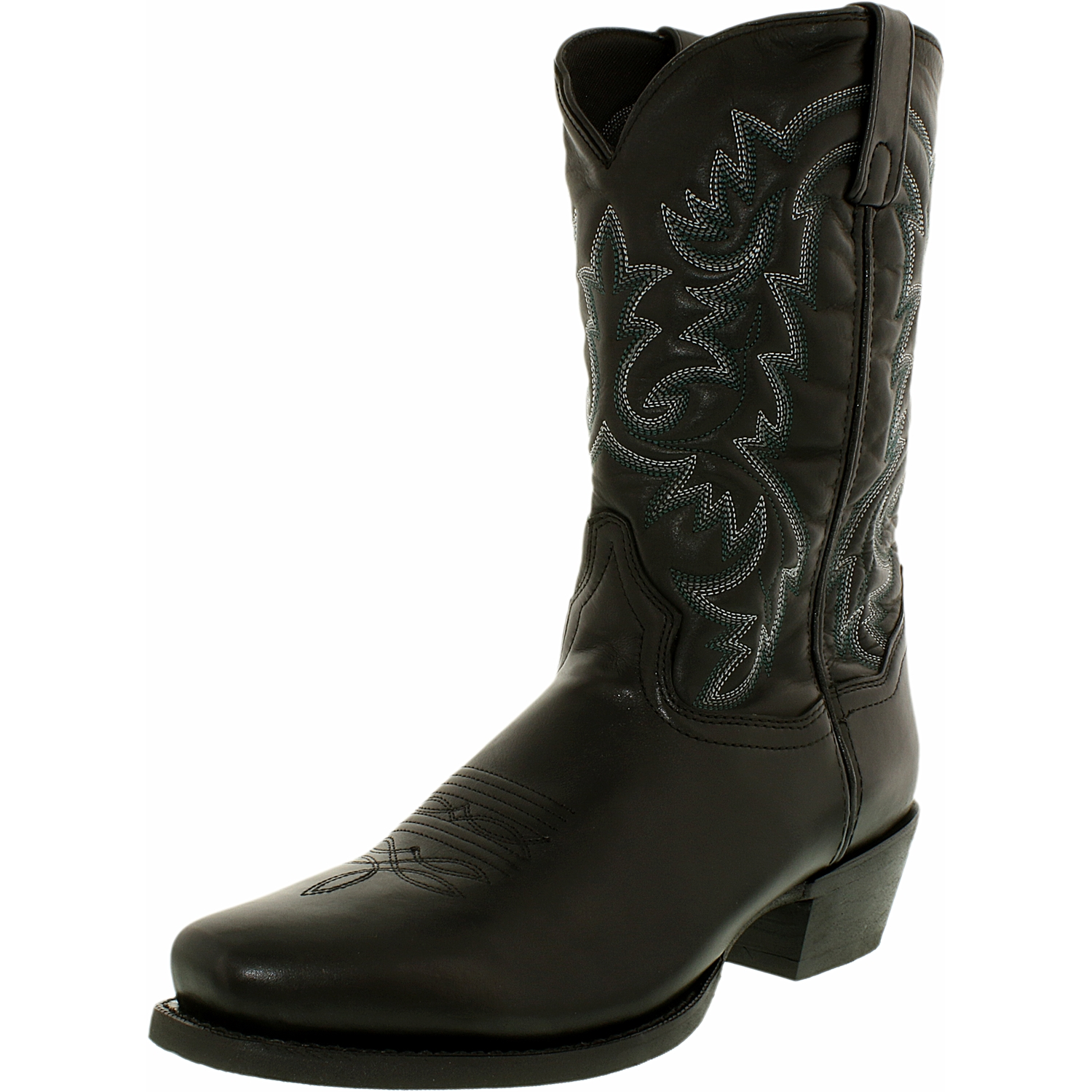 Laredo Men's Bryce Leather Mid-Calf Leather Boot by Laredo