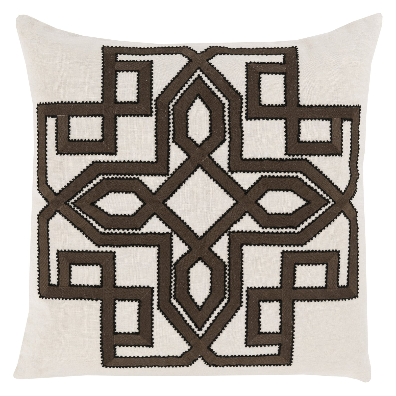 Surya Gatsby Decorative Throw Pillow