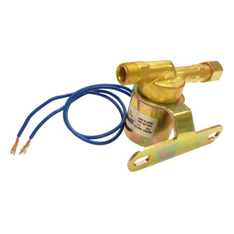 """4040 Solenoid Valve for Aprilaire Humidifiers 24V 1/4"""""""