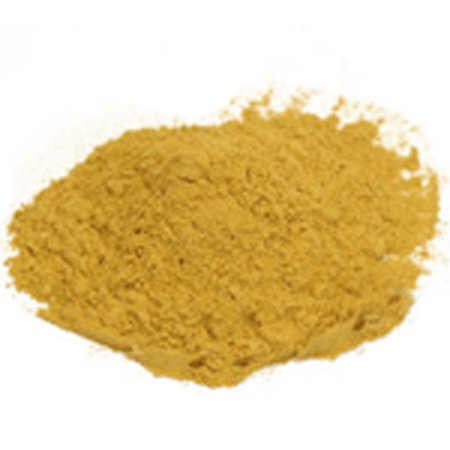 Best Botanicals Turkey Rhubarb Root Powder (Organic) 16 oz.