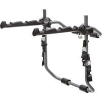 SportRack SR3162 Back Up 3 Rear Mount Bike Carrier (Granite Gray)