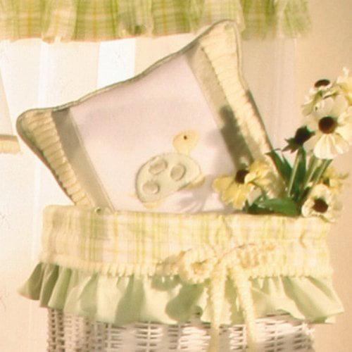 Brandee Danielle Ribbit Turtle Decorative Pillow