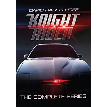 knight rider 2008 episode 3