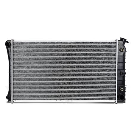 For 1986 to 1999 Oldsmobile 98 / Buick Riviera 3.8 AT Factory Style Full Aluminum Core 1202 Radiator Buick Regal Car Radiator