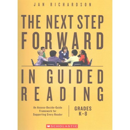 The Next Step Forward in Guided Reading Book + the Guided Reading Teacher's Companion (The Next Step Forward In Guided Reading Resources)