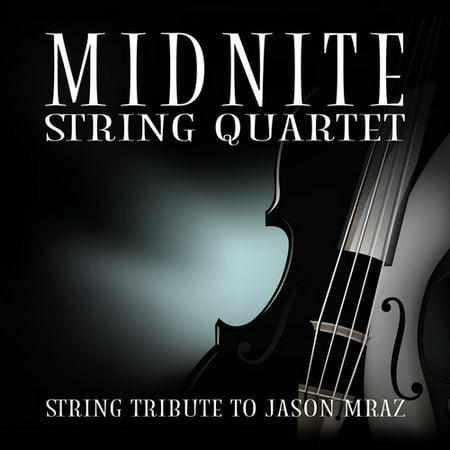MSQ Performs Jason Mraz
