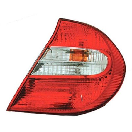 - Go-Parts » 2002 - 2004 Toyota Camry Rear Tail Light Lamp Assembly / Lens / Cover - Right (Passenger) Side 81550-AA050 TO2801143 Replacement For Toyota Camry