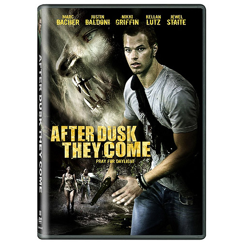 After Dusk They Come (Widescreen)