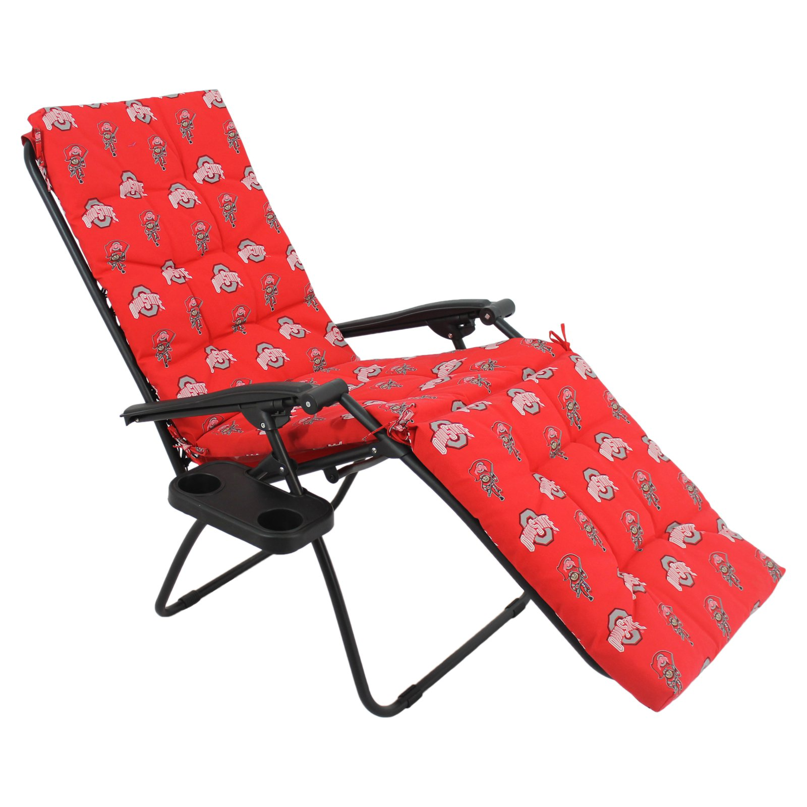College Covers 72 x 20 in. Outdoor Zero Gravity Chair ...