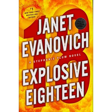 Explosive Eighteen by