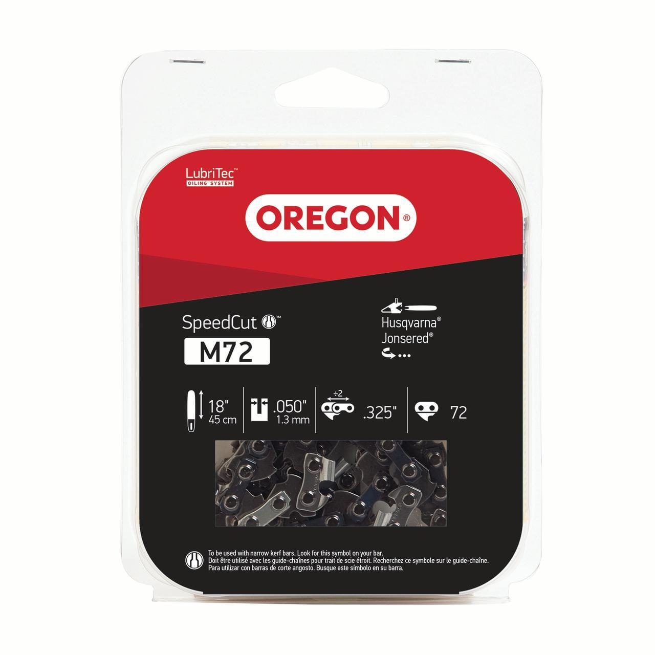Oregon 18-in SpeedCut Saw Chain