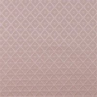 Designer Fabrics D136 54 in. Wide Gold And Pink, Diamond Brocade Upholstery Fabric