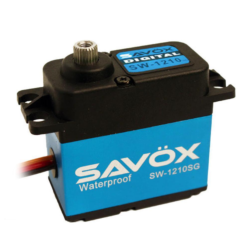 12 Piece Savox Ultra Lightweight Tool Set with Storage//Organizer Bag