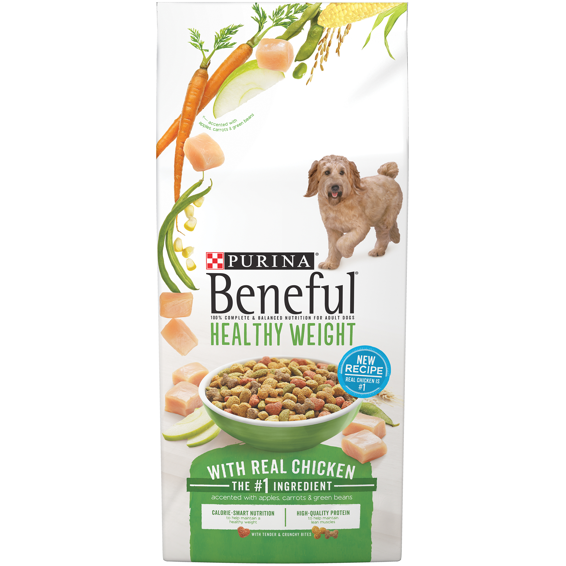 Best Low Calorie Dog Food For Senior Dogs