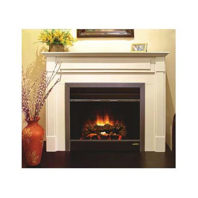 Lennox Hearth H1534 36 Inch Merit Plus Electric Fireplace