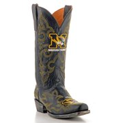 Gameday Boots Mens Leather University Of Missouri Cowboy Boots