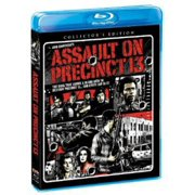 Assault on Precinct 13 (Collector's Edition) (Blu-ray)