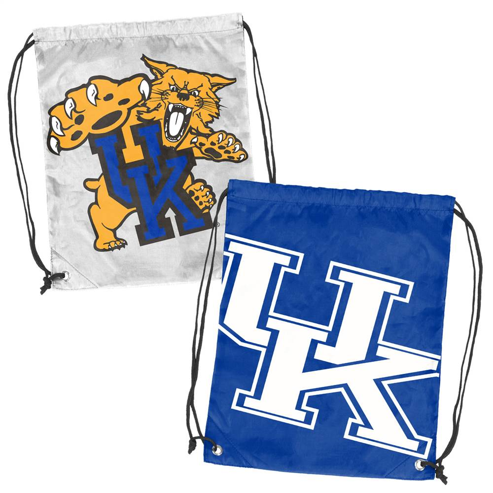 Kentucky Doubleheader String Backsack