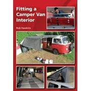 Fitting a Camper Van Interior