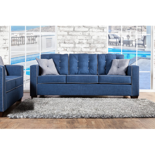 Hokku Designs Urban Valor Sofa by Hokku Designs