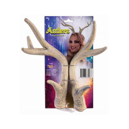 ANTLERS - Halloween Anders And