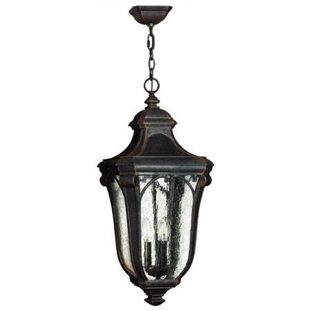 Hinkley Outdoor Trafalgar Hanging Mount - Mocha - 1312MO ()