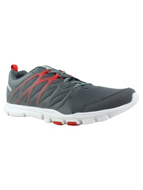 Product Image Reebok Mens Cn0114 Alloy PrimalRed White Si Cross Training  Shoes Size 8 New 1e836c6c4