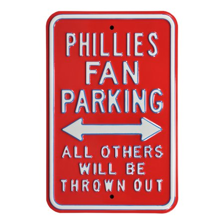 Philadelphia Phillies Parking - Philadelphia Phillies 12